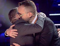 'Got Talent': La actuación más especial para Jorge Javier Vázquez que le hizo recordar a su padre fallecido
