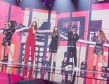 'OT 2017': Confirmadas nuevas firmas de discos con los finalistas de la edición, Cepeda y Roi