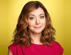 Alyson Hannigan protagonizará el piloto de 'Man of the House'