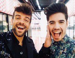 Ricky y Roi ('OT 2017') fichan por TVE para colaborar en el programa 'OTVisión' para Playz