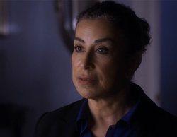 Roma Maffia, Tanner en 'Pretty Little Liars', revela cómo le gustaría aparecer en 'PLL: The Perfectionists'