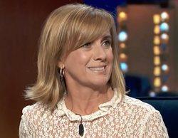 """Gemma Nierga ficha por TV3: """"Es injusto que se convierta en un juguete para algunos políticos"""""""