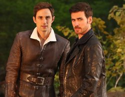 'Once Upon A Time': Adam Horowitz y Edward Kitsis dan las primeras pistas del final definitivo de la serie