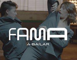 'Fama a bailar': La Antigua Fábrica de jabones GAL albergará la Escuela en su etapa en Movistar+