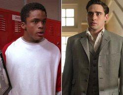 'Grand Hotel': Chris Warren ('High School Musical') se une al piloto de ABC en el papel de Andrés