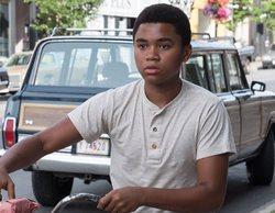 """'Castle Rock': Chosen Jacobs (""""It"""") se une al reparto de la serie basada en las historias de Stephen King"""