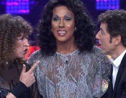 Cristóbal, finalista de 'TCNMST', regresa a 'Tu cara me suena' y triunfa con su imitación de Donna Summer