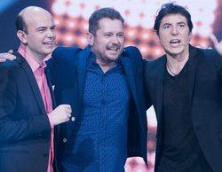 Antena 3 apuesta por 'Hipnotízame' el próximo viernes 9 de marzo para sustituir a 'Tu cara me suena'