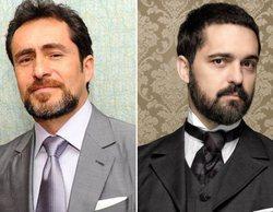 'Grand Hotel': Demián Bichir ficha por el piloto de la serie en el papel de Diego Murquía