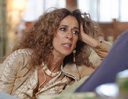 """Rosario Flores en 'Mi casa es la tuya': """"Yo creo que a mi hermano se lo llevó mi madre"""""""