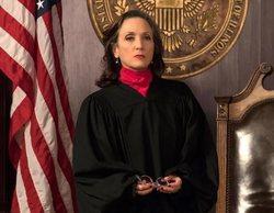 'The Good Fight': Bebe Neuwirth ficha por la segunda temporada de la serie de CBS All Access