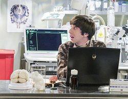 'The Big Bang Theory' da la bienvenida a un nuevo personaje en el 11x16