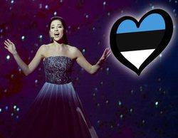 """Eurovisión 2018: Elina Nechayeva representará a Estonia con """"La Forza"""""""