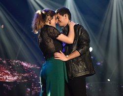 Eurovisión 2018: Almaia se cuela en el Top 5 de las casas de apuestas del Festival tras el concierto de 'OT'