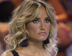 """Alba Carillo carga contra Fiona Ferrer en 'Socialité': """"No le da ni para mover la cara, menos botox"""""""