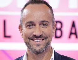 """'Sábado deluxe': La psicóloga del programa determina que Víctor Sandoval es """"adicto a las quejas"""""""