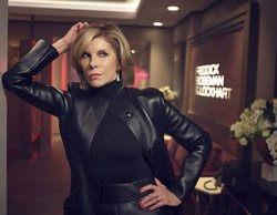 Crítica del 2x01 de 'The Good Fight': Cuando la locura de Trump lo contamina todo