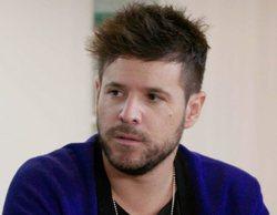 'Mi casa es la tuya': Pablo López será el invitado de Bertín Osborne el viernes 9 de marzo
