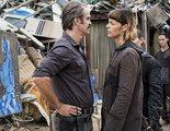 Los protagonistas de 'The Walking Dead' sufren las consecuencias de los últimos acontecimientos en el 8x10