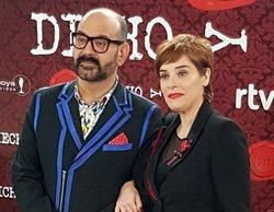 """TVE presenta 'Dicho y hecho' con Anabel Alonso, un programa de humor donde """"todo es muy improvisado"""""""