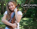 Festival de Jóvenes Músicos 2018: La violinista Sara Valencia representará a España en el certamen