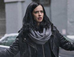 'Jessica Jones': Netflix desvela los títulos de los episodios de la segunda temporada