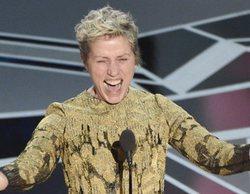 Oscar 2018: Un hombre es detenido por robar la estatuilla de Frances McDormand