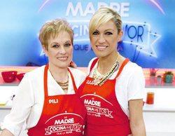 Mediaset prepara el regreso de 'Mi madre cocina mejor que la tuya'