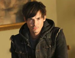 Tyler Blackburn ('Pretty Little Liars') ficha por el reboot de 'Roswell'