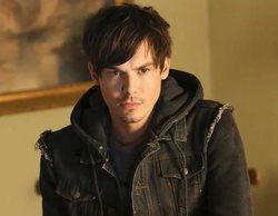 Tyler Blackburn ('Pretty Little Liars') ficha por el reboot de 'Roswell'
