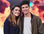 Amaia y Alfred pisarán por primera vez Telecinco el próximo domingo visitando 'Viva la vida'