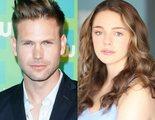 The CW sigue adelante con el spin-off de 'The Originals'