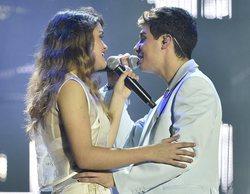 "Se filtra la versión definitiva de ""Tu canción"" con la que Almaia representará a España en Eurovisión 2018"