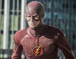 'The Flash' presentará a una nueva chica velocista en su cuarta temporada