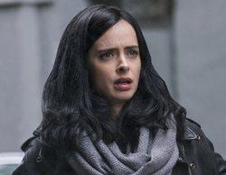Netflix lucha contra el manspreading en la nueva campaña de 'Jessica Jones'