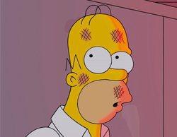 """'Los Simpson' entran en el diccionario gracias a una palabra inventada: """"Embiggen"""""""