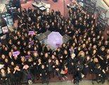 """Maite Martin (CCOO): """"Hay una clara intención de invisibilizar la huelga feminista en CRTVE"""""""