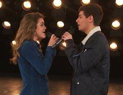 Primeros detalles de la puesta en escena de Alfred y Amaia en Eurovisión 2018, dirigida por Tinet Rubira