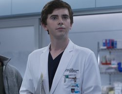 ABC renueva 'The Good Doctor' por una segunda temporada