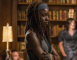 'The Walking Dead': Robert Kirkman, el creador de los cómics, confirma qué le pasó al hijo de Michonne