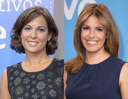 """Mara Torres y Pilar García Muñiz, obligadas por TVE a trabajar el 8 de marzo por """"servicios mínimos"""""""