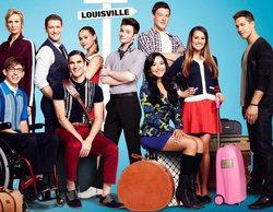 'Glee': Los protagonistas de la serie se reúnen tres años después del final con sonadas ausencias