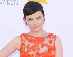 'Steps': Ginnifer Goodwin ('Once upon a time') ficha por el piloto de la nueva serie de ABC