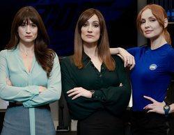 'Cuéntame cómo pasó', 'Las chicas del cable' y otras series paran sus rodajes por la huelga feminista del 8M