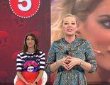"""Belén Esteban y Paz Padilla protagonizan un rifirrafe en 'Sálvame': """"De mi niña no se habla"""""""