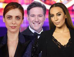 """Gran apoyo de los rostros televisivos al Día Internacional de la Mujer: """"Sin vosotras no somos nada"""""""