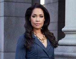 USA Network encarga el spin-off de 'Suits' protagonizado por Gina Torres