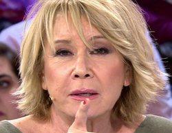 'Cazamariposas': Mila Ximénez aclara sus acusaciones hacia el Maestro Joao y le pide disculpas