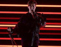 """Eurovisión 2018: Benjamin Ingrosso gana el 'Melodifestivalen' y representará a Suecia con """"Dance You Off"""""""