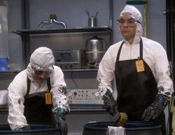 Kripke pone a Leonard contra las cuerdas en el 11x17 de 'The Big Bang Theory'